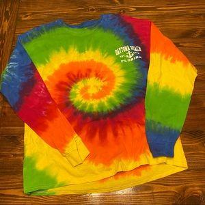 Daytona Beach Tie-Dye Spirit Jersey